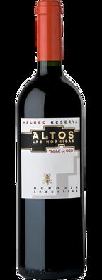 Altos Las Hormigas Reserva Malbec 2012