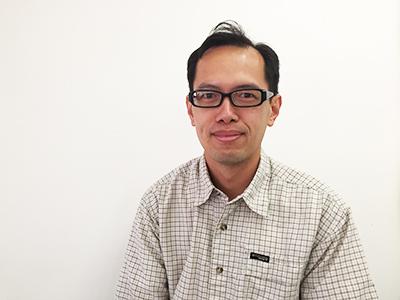 Wilbert Leung